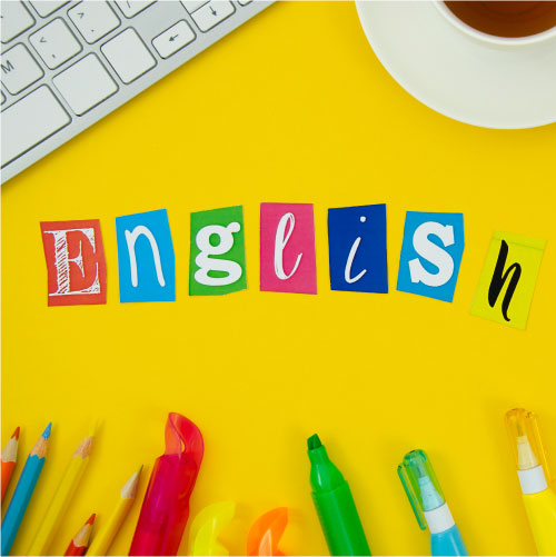 Ateliers d'anglais