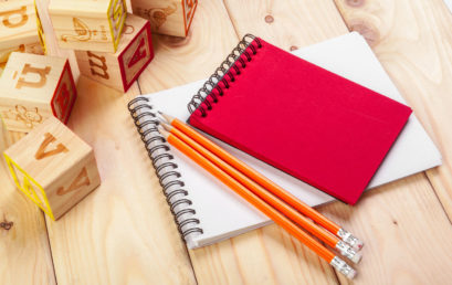 Remise des bulletins en maternelle